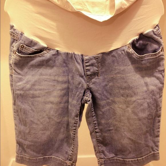 Pants - Short jeans
